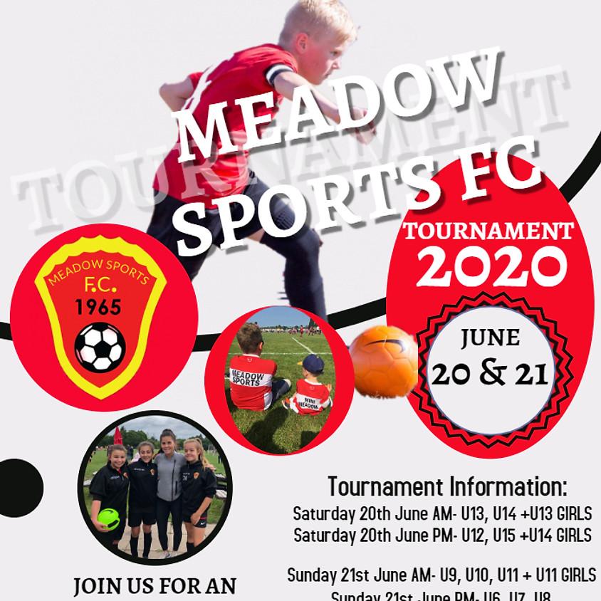 Meadow Sports Annual Summer Tournament 2020