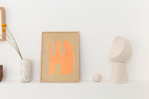 Amelie Maison d'art, sept 2020