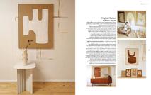 HOME MAGAZINE Mélanie Vassart / Eva Batlogg