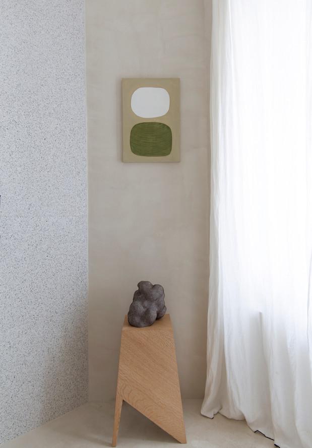 Amelie Maison d'art, mai 2020