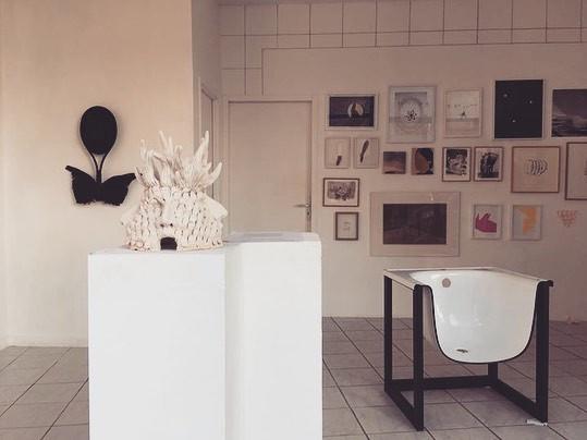 exposition de groupe, 20 ans de la galerie