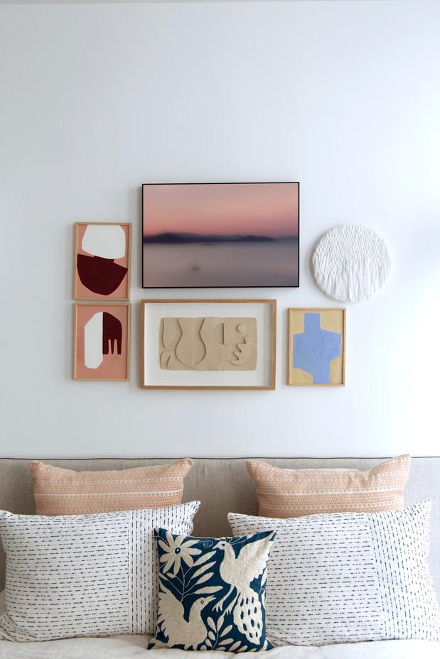 Amelie maison d'art, avril 2020 (photo Roxane Diamand)