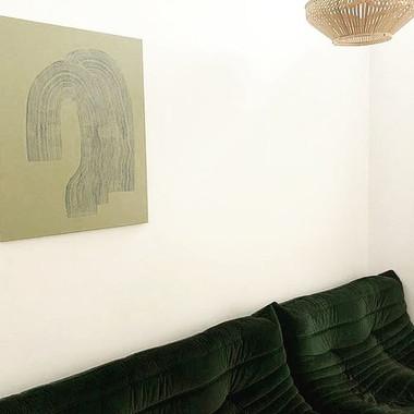 Chez Sego De Ponnat, architecte d'interieur