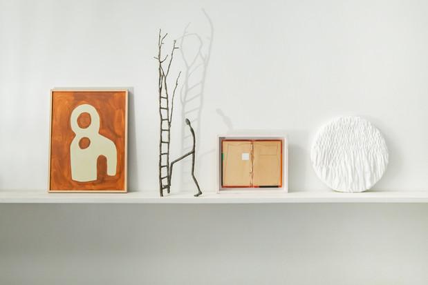 Amelie Maison d'art, décembre 2020