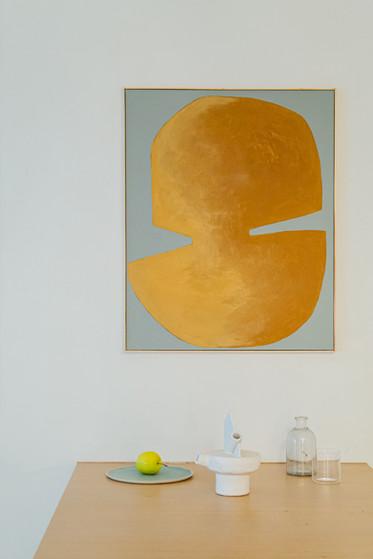 Amelie Maison d'art, janvier 2021