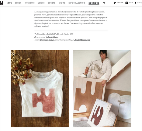 Milk Magazine /Margaux Steinmyller /juin 2020