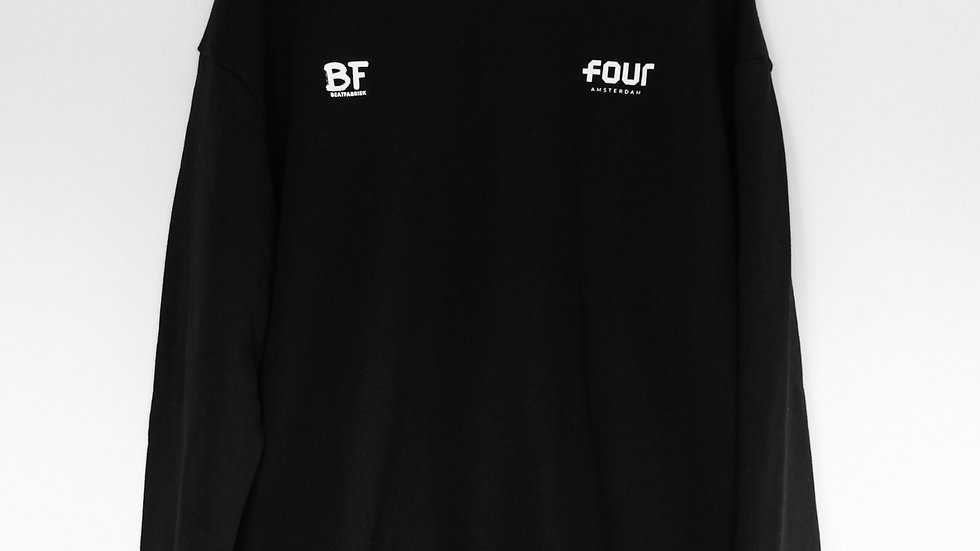 BF x FOUR SWEATER