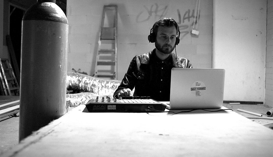 Beatfabriek The Electronic Music Professional