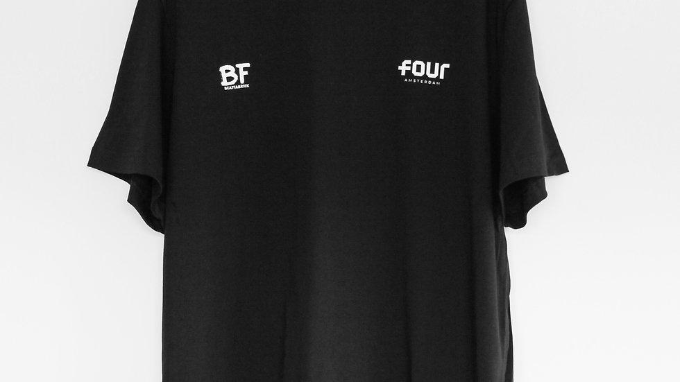 BF x FOUR T-SHIRT