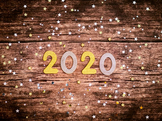 MAKE 2020 YOUR BEST BUSINESS YEAR YET!