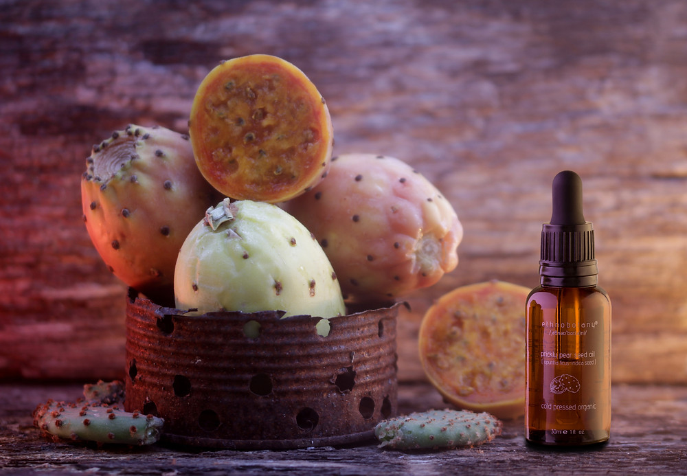 Stock Photo Compilation Creative Lifestyle Product Photography by YourProductShot www.yourproductshot.co.uk creative product photography professional YourProductShot packshot amazon ebay etsy website advertising photography fruit makeup balm oil prickly pear boost skin natural organic vegan beauty earthy industrial metal corrugated metal
