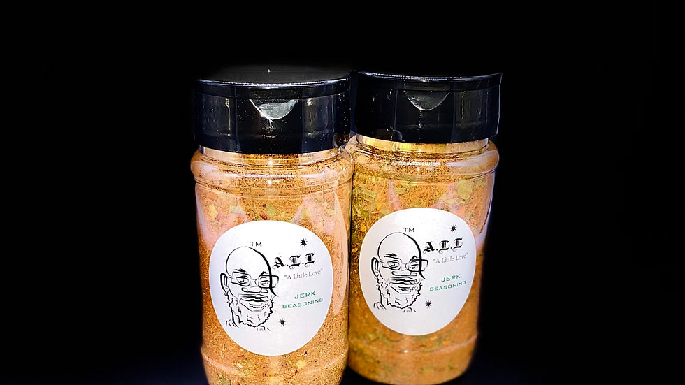 8 oz. Jerk Seasoning