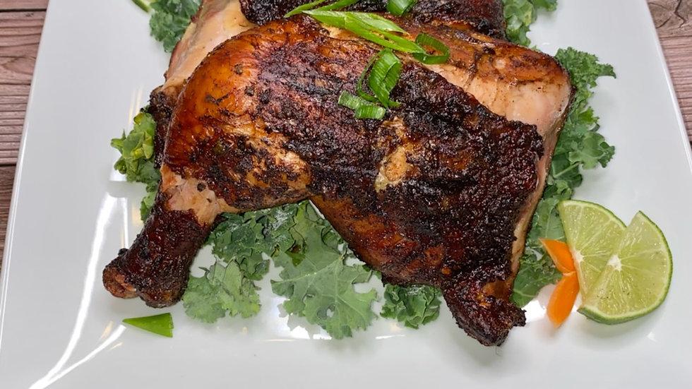 Jerk Chicken eRecipe