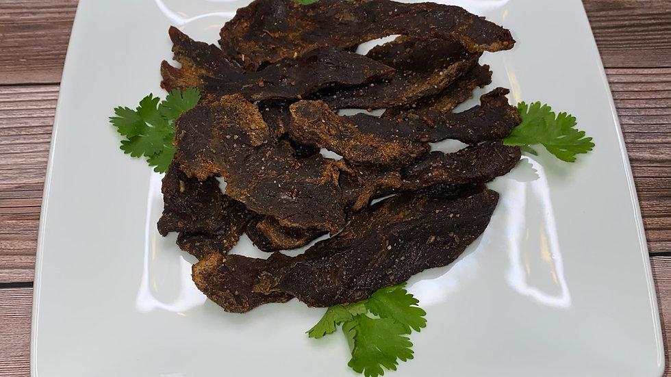 Beef Jerky eRecipe