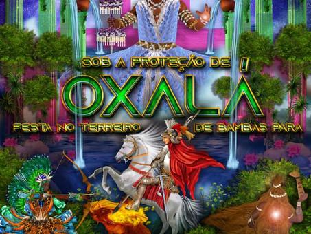 Morro da Casa Verde divulga seu samba para o carnaval 2021