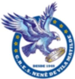 símbolo oficial da Nenê de Vila Matilde