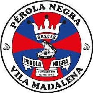 símbolo oficial Pérola Negra