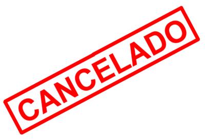 Cancelado o carnaval 2021