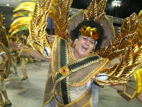 Ordem dos desfiles do carnaval 2021