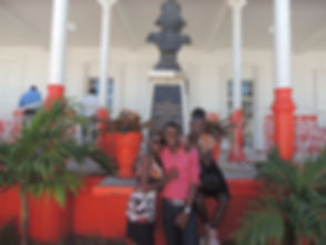 Day Trip with Jasmine, Naomi and Jackend