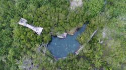 Crystal Clear Yala-Hau Cenote