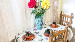 Chacmool: Dining Room Table