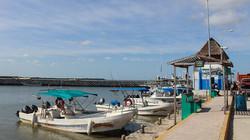 chiquila-harbor