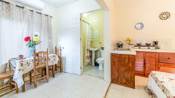 Chacmool: View into Bathroom