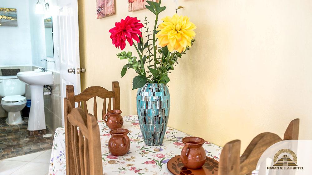 Yala-Hau: Dining Table