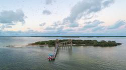 Isla Pajaros