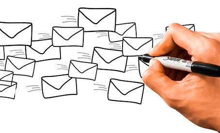 Email Marketing – A ferramenta certa para atrair novos clientes