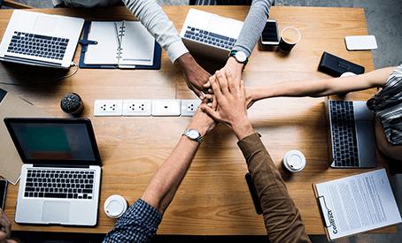 A importância do trabalho em equipe