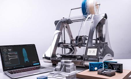 Fluxo Digital em laboratórios de prótese dentária