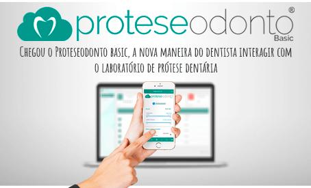 Chegou o ProteseOdonto Basic!