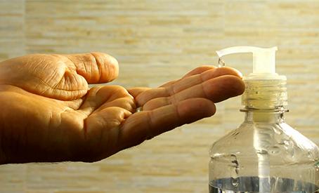 Higiene: Seu laboratório apresenta todos os itens necessários?