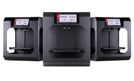 Impressora 3D – O digital se tornando real