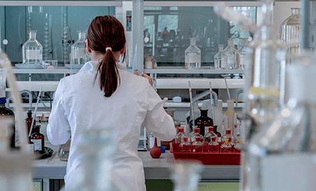 Seu laboratório possui a sinalização adequada?