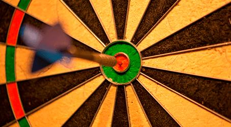 Aprenda como atingir seus objetivo