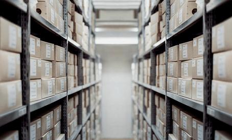 7 passos para um controle de estoque laboratorial eficiente