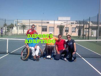 Depote adaptado n Valencia. readaptaión de lesiones, trabajo funcional, ejercicios a medida. Aención a la diversdad personal, motivación para el entrenamieto y el cuidado de la salud #rubenentrendo