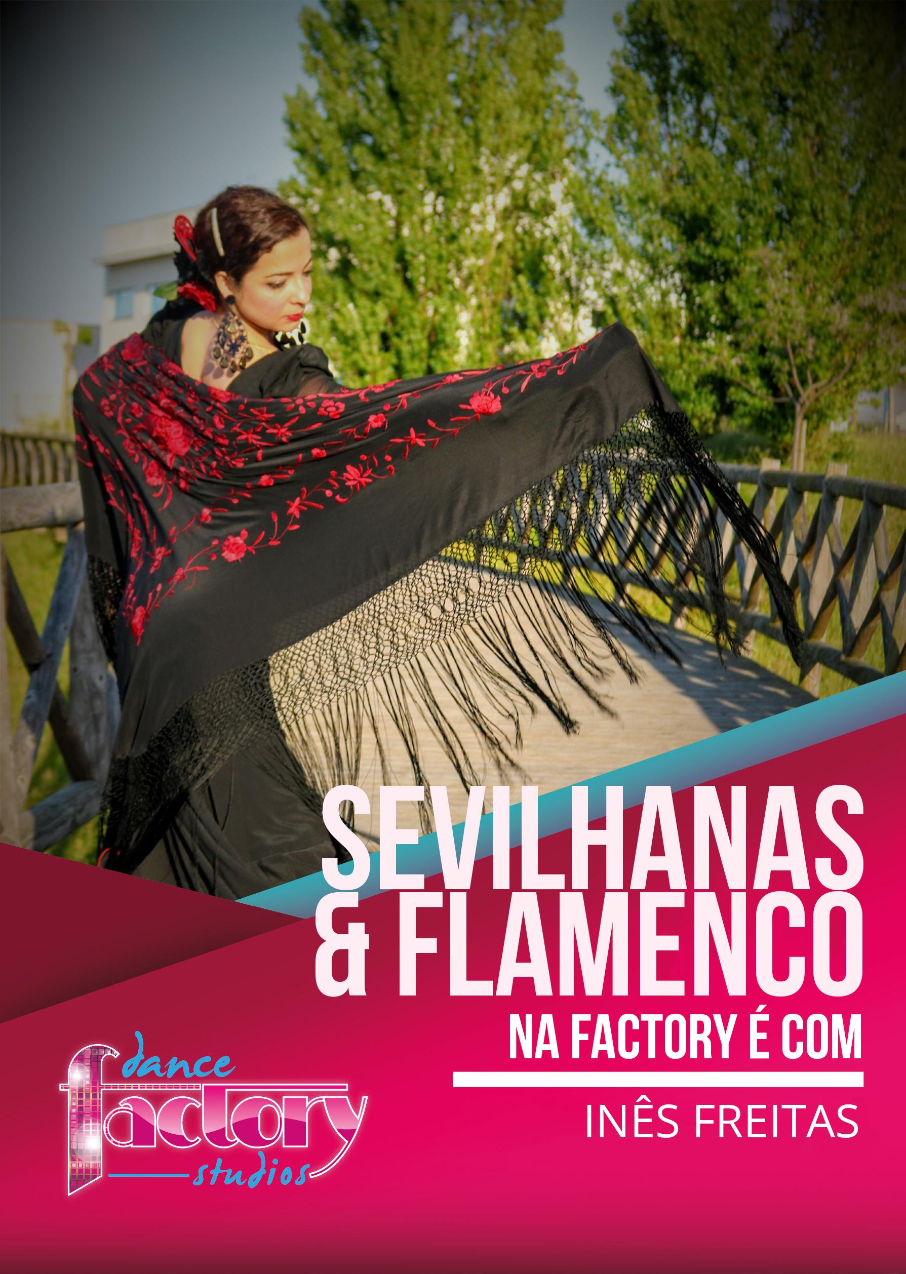 Sevilhanas&Flamenco