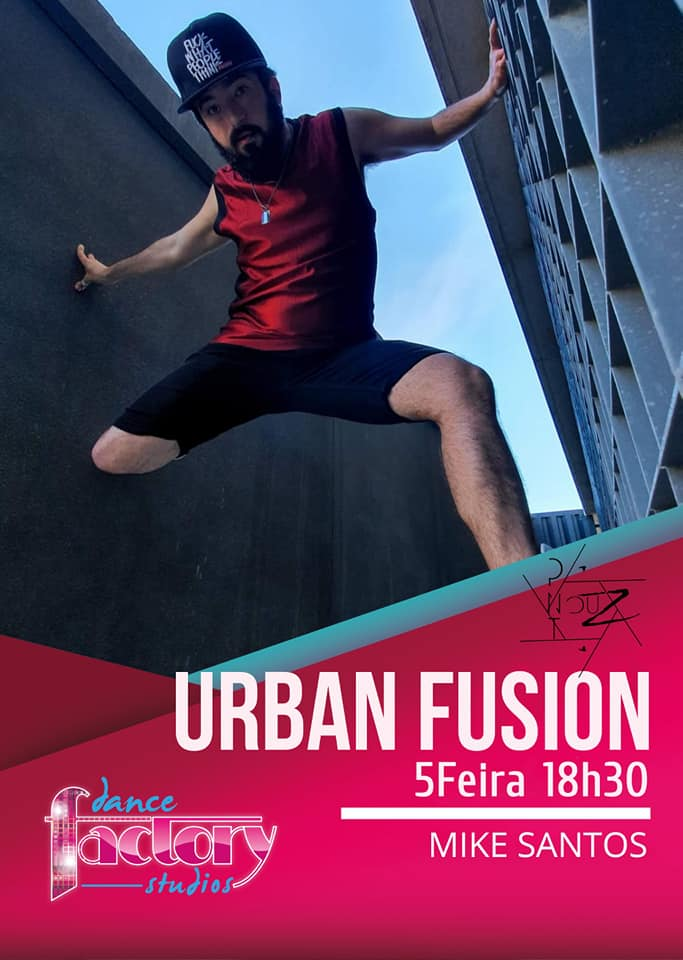 UrbanFusion