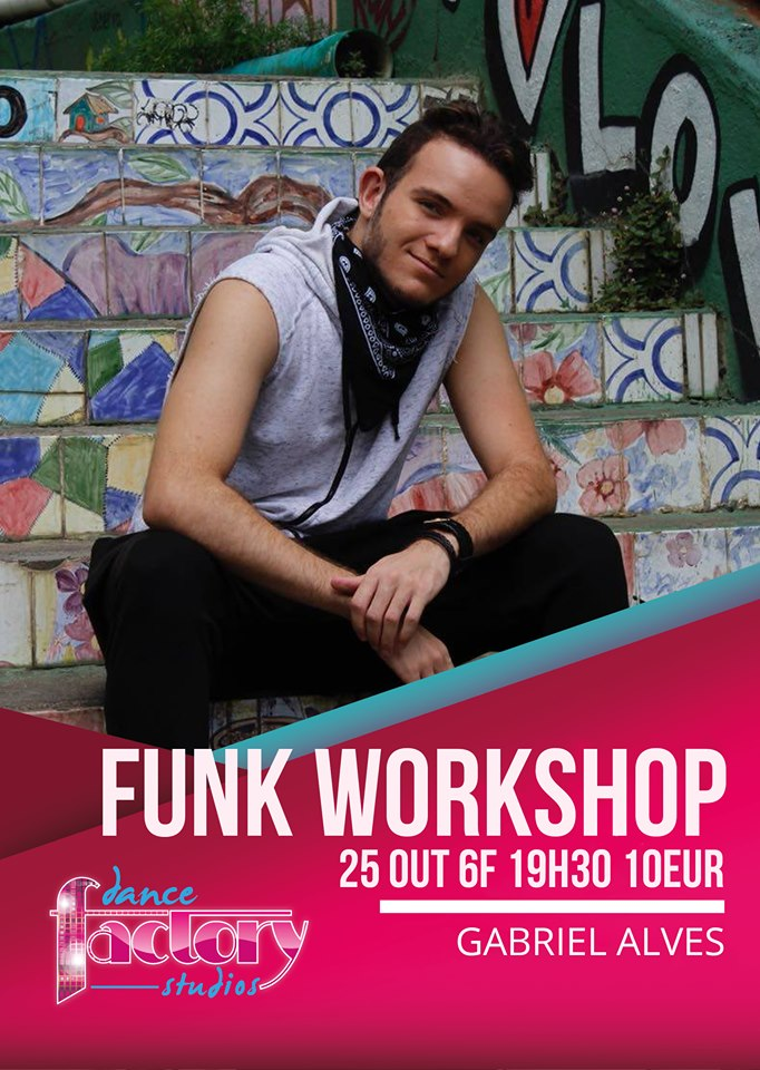 Funk_Workshop