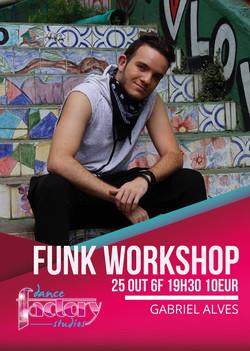 Funk_Workshop