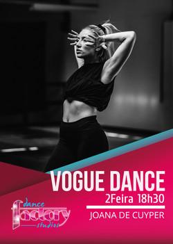 voguedance