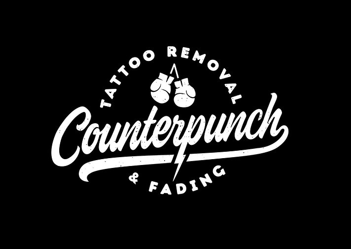 Counterpunch Tattoo Removal logo