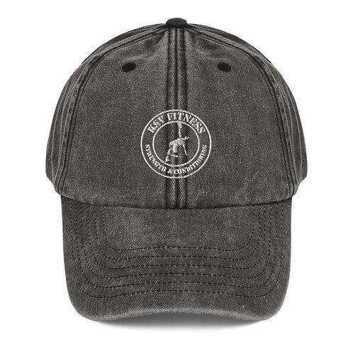 Vintage Hat KSV