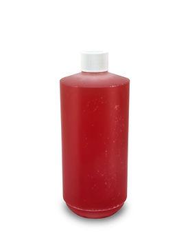 PE-Rundflasche 500 ml, natur, Pro Line