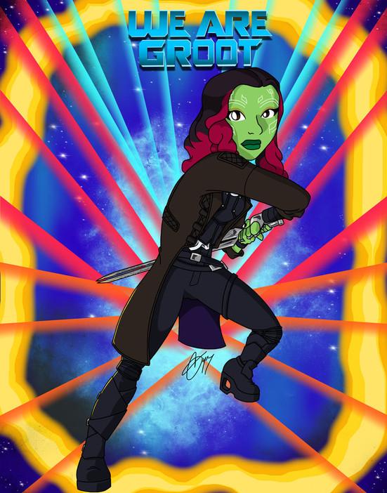 GotG We Are Gamora.jpg