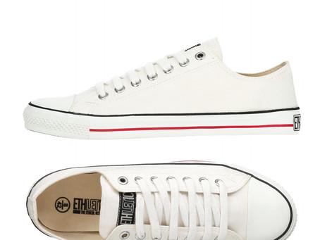 Faire und nachhaltige Sneaker von Ethletic.